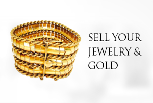 Sell Your Jewelry & Gold