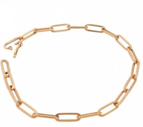 Bracelets Cartier 18k Link Bracelet Dinh Van